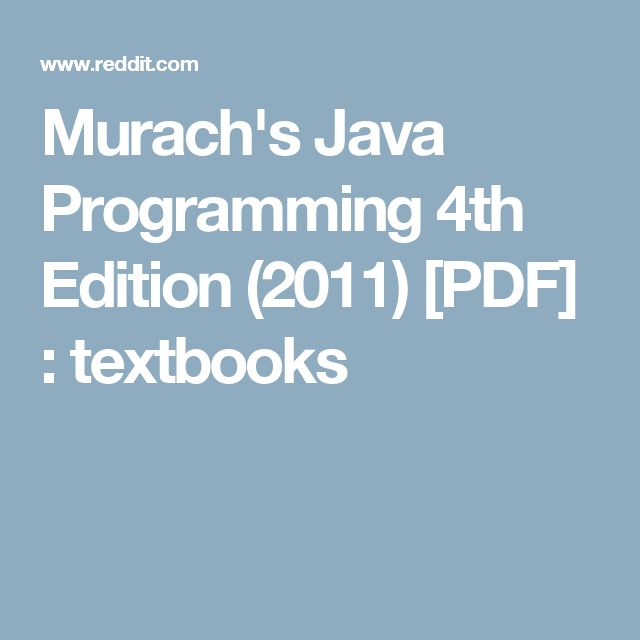 java language tutorial pdf