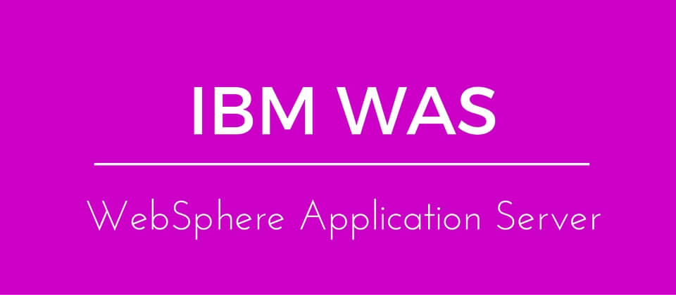websphere application server 8.5 tutorial pdf