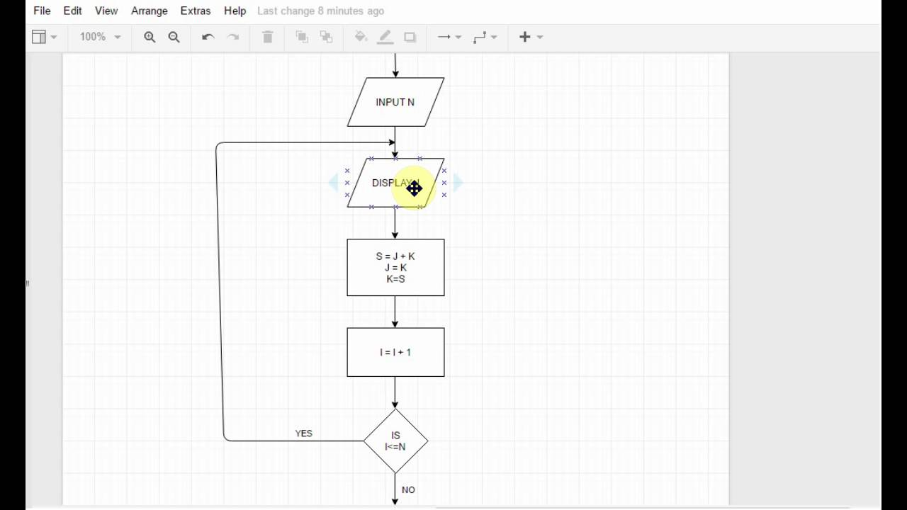 quick sequence diagram editor tutorial