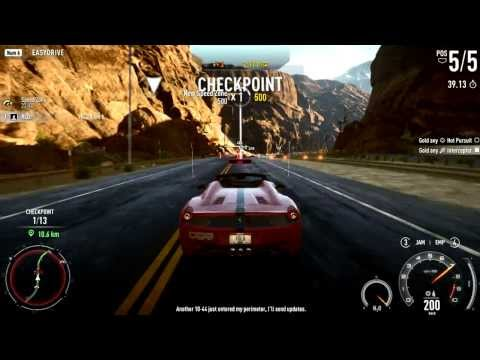 need for speed rivals tutorial