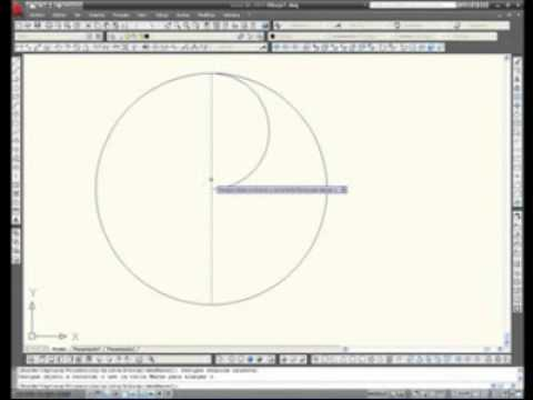 autocad 2007 tutorial for beginners