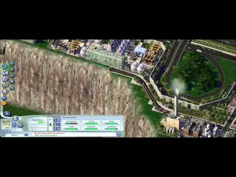 simcity 4 deluxe tutorial